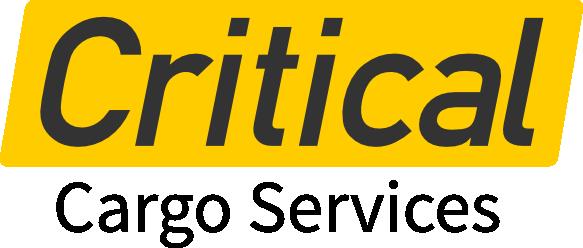 Logo Critical Cargo Services